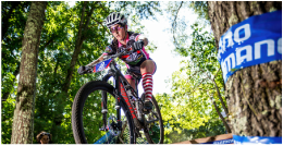 Mtb training for mountain bikers